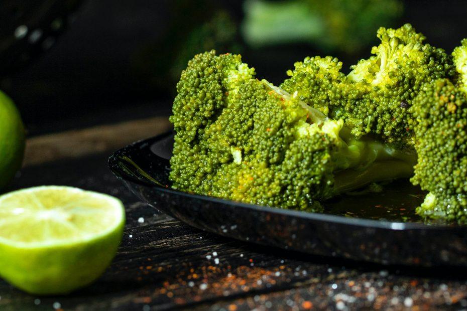 local broccoli